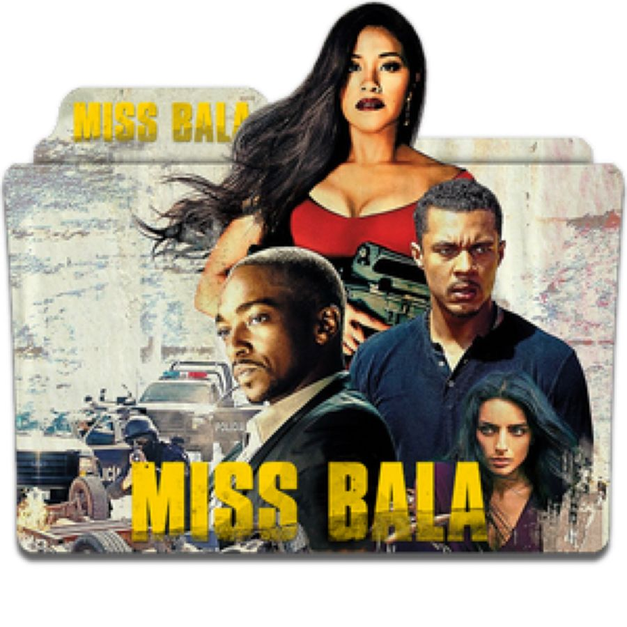 Miss Bala 2019 v2S by ungrateful601010 on @DeviantArt   Movie Folder