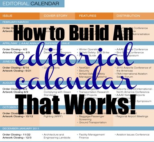 Editorial Calendar Download a Free Template for Your Blog - editorial calendar template
