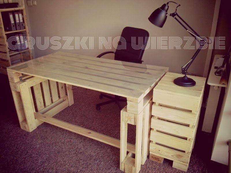 Mueble para montar mesa madera de ordenador buscar con for Muebles para montar