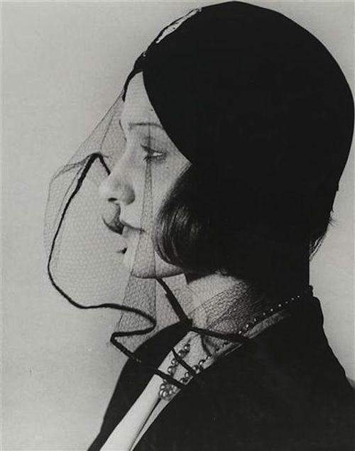 Willis Bock, 1928.