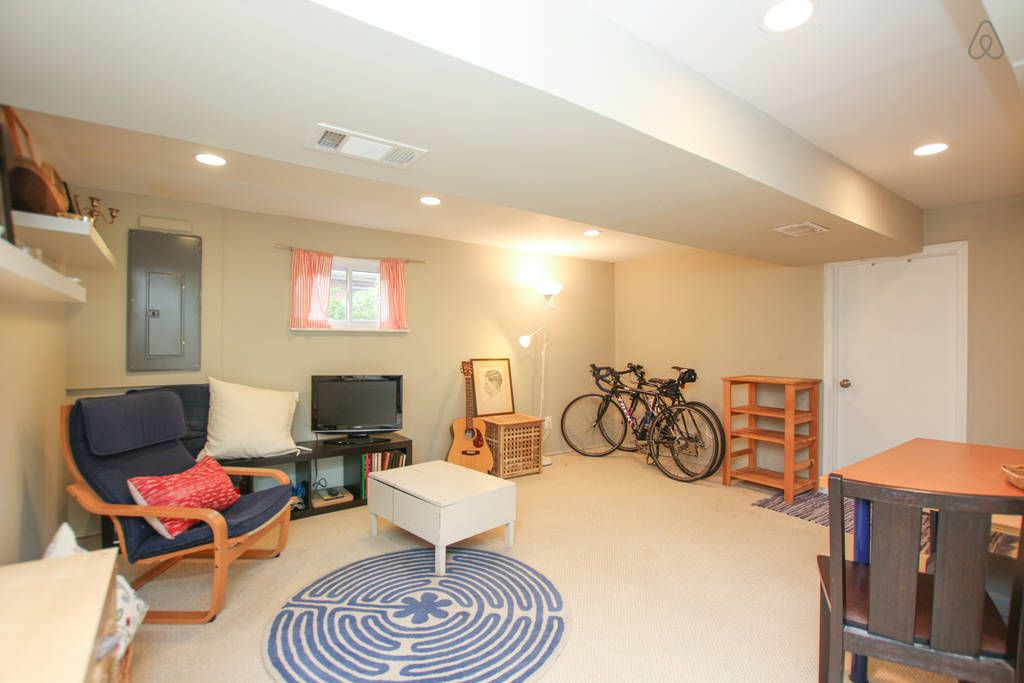 Charming Duplex near EFC Metro - vacation rental in Silver Spring, Maryland. View more: #SilverSpringMarylandVacationRentals