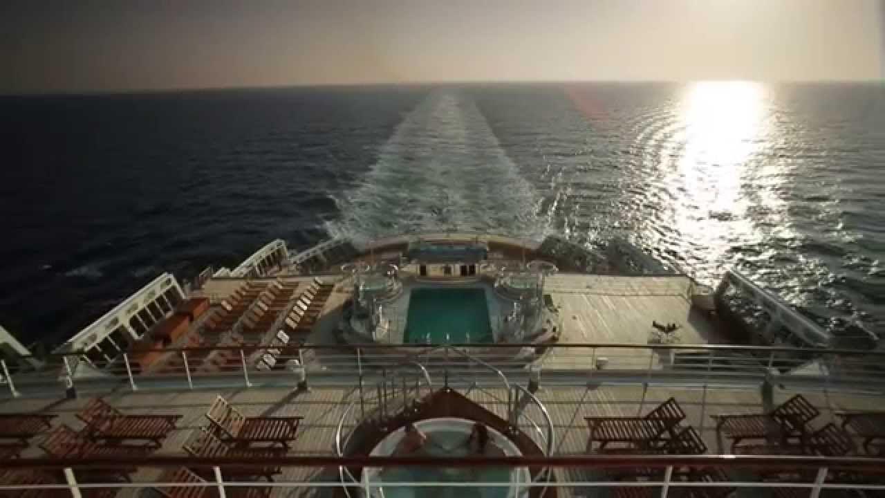 Cunards Transatlantic Crossings Grand Cruise Voyages - Round trip transatlantic cruise