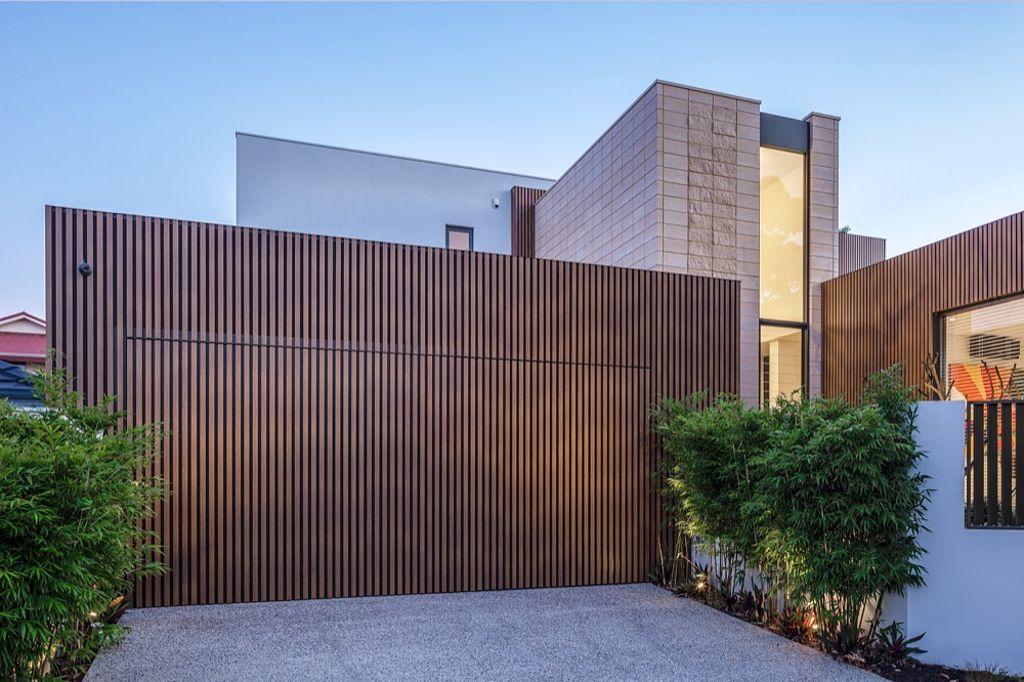 Gallery of Architectural Battens - DecoBatten - 6 ...