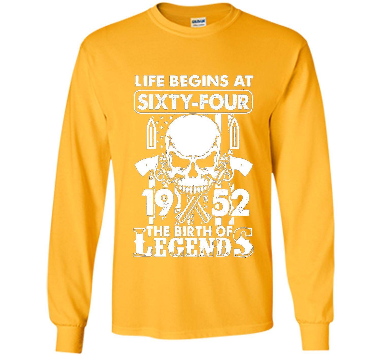 Life begin at birth legends th birthday tshirts products