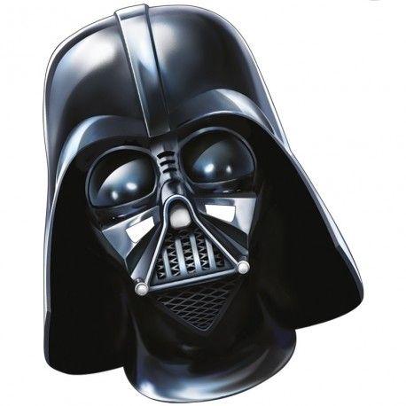 Masque carton Dark Vador Star Wars™