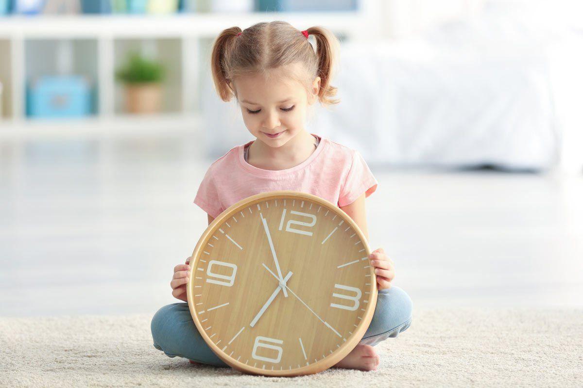 Actividades Para Practicar Las Horas En Ingles