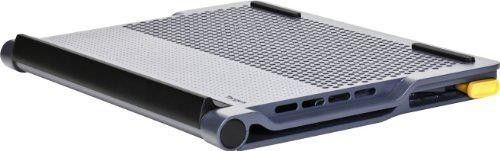 Targus Awe81us Chill Hub And Chill Mat With 4 Port Hub For Laptops