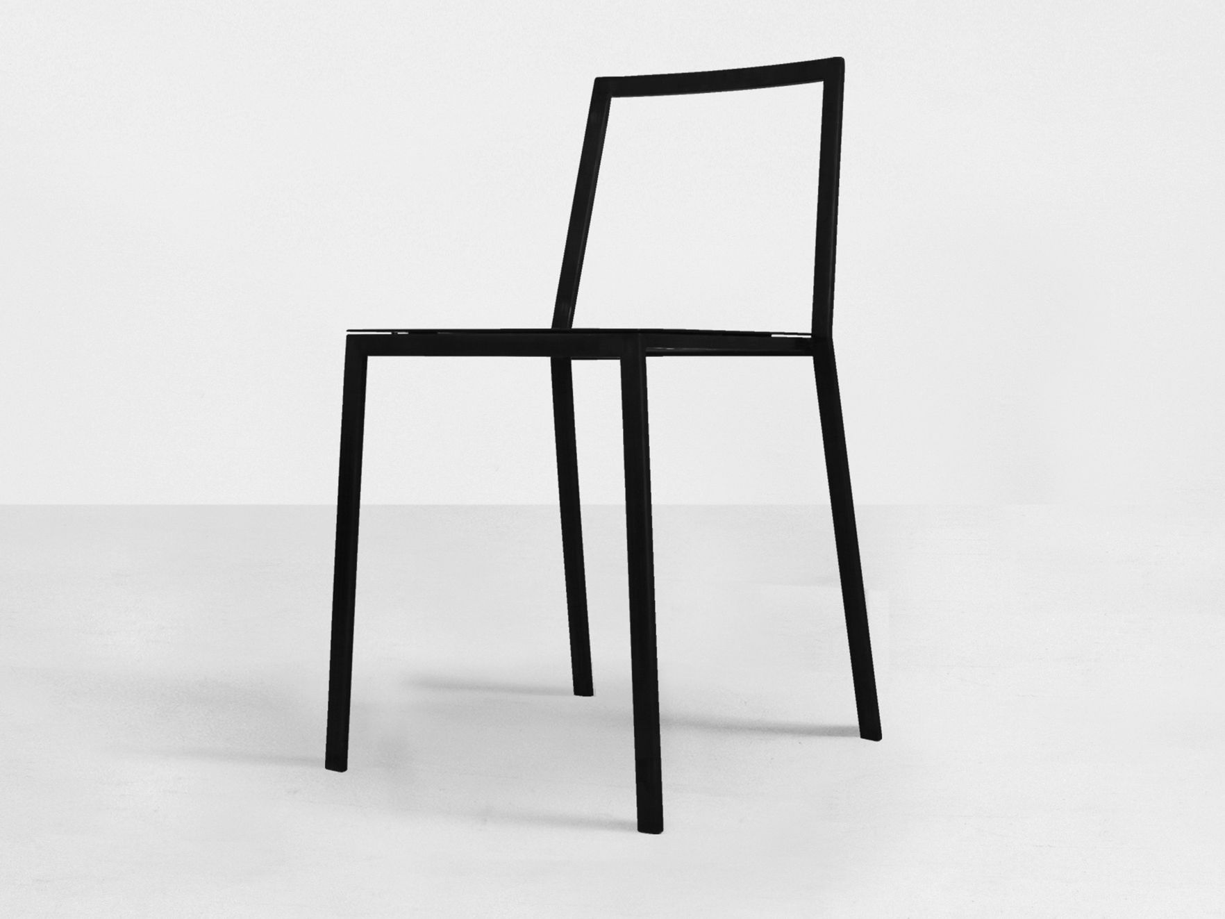 Wooden chair MN 103 by HENRYTIMI Design Mario Nanni chair