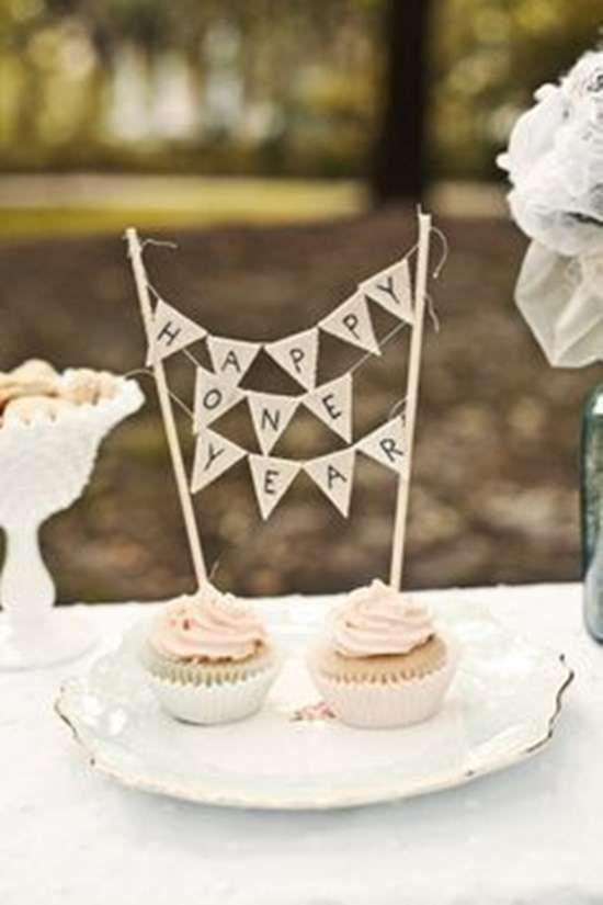 ca39c2a224e8 Regalos bodas de papel: fotos ideas - Regalos dulces para el primer ...