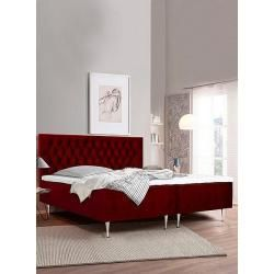 Photo of Places of Style Boxspringbett Exclusive Places of Style