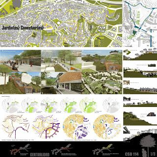 """Centro Urbano Ambiental """"Simón Díaz"""": Propuesta de Integración Urbana del Centro Simón Díaz con su entorno inmediato"""
