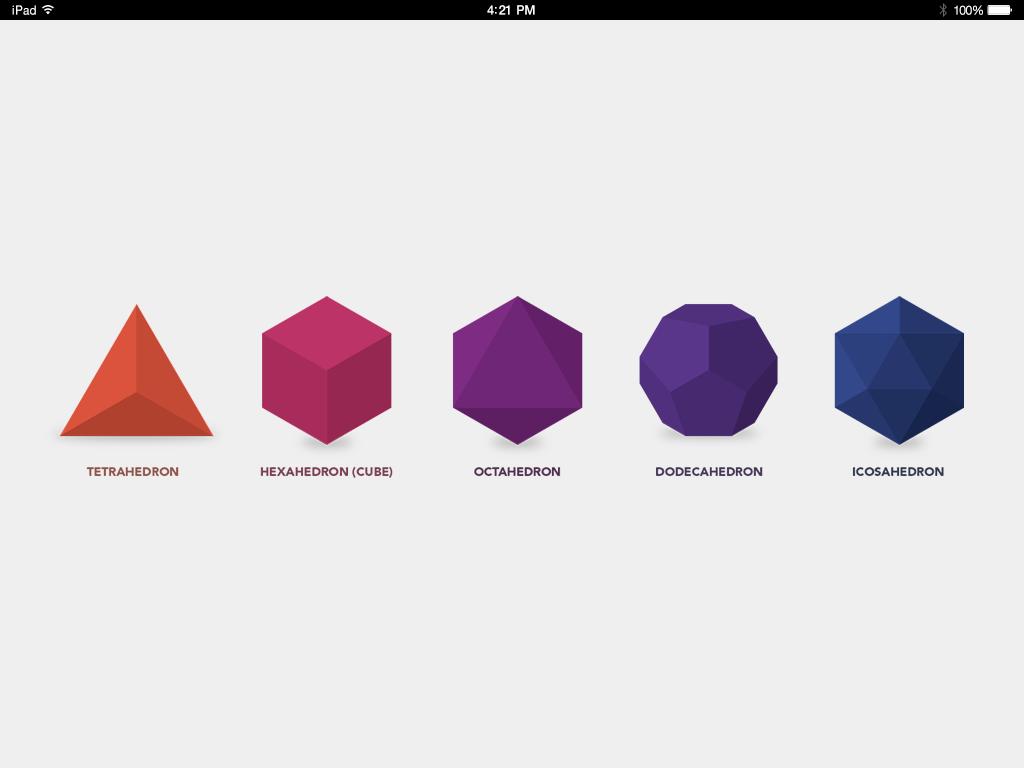 origami ux