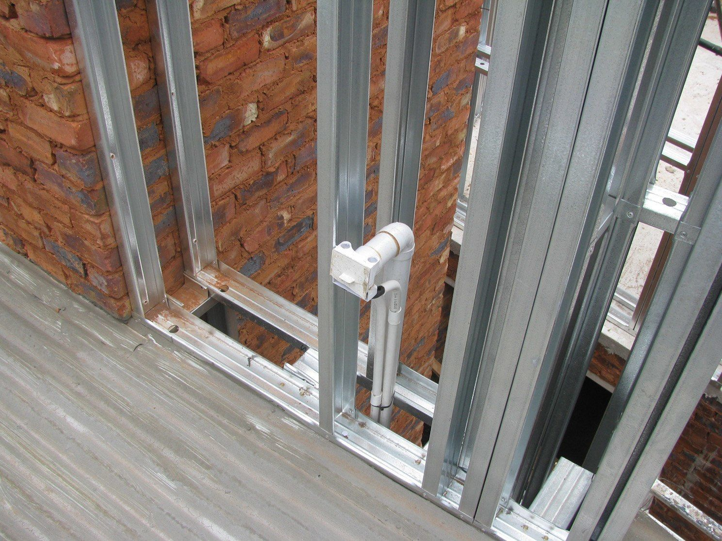 Lsf Construction Details - Google Search