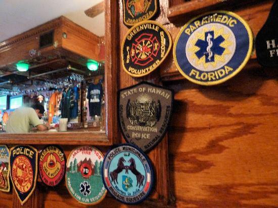 O'Hara's Pub, Ground Zero NYC #groundzeronyc