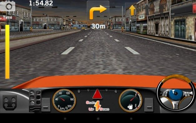 dr driving hack android no root