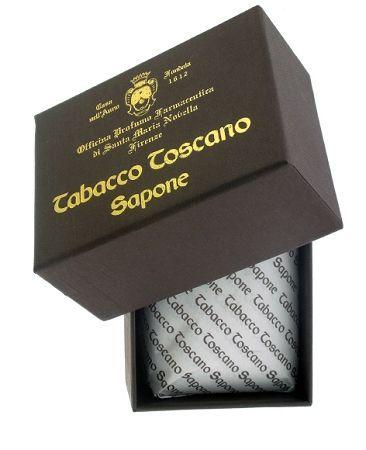 Santa Maria Novella - Tabacco Toscano Soap