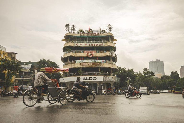 Traveling Vietnam North to South: A Guide to Backpacking Vietnam - Willful and Wildhearted