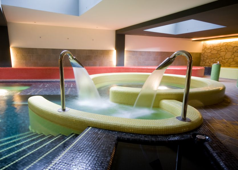 75 Cool Indoor Pool Ideas And Designs For 2018