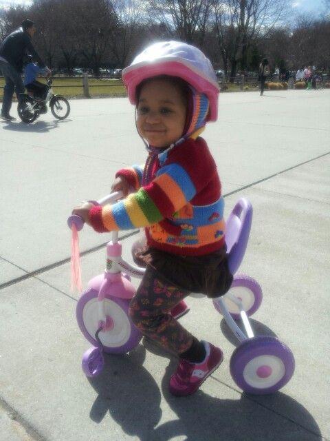Bike Ride Day