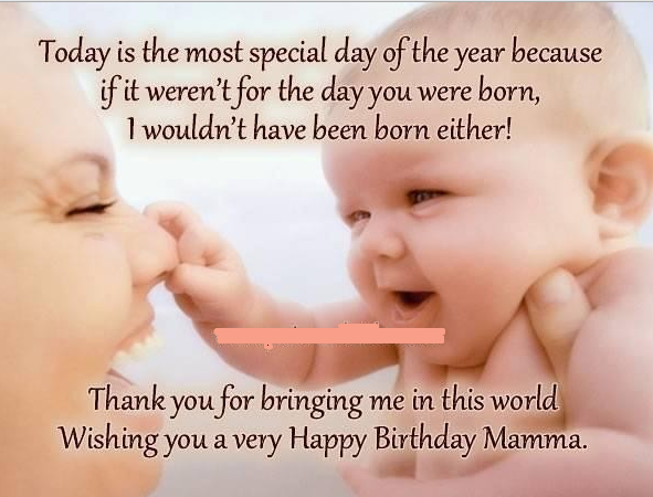 Mother S Day Wishes For Daughter Son I Miss You Mom Happy Birthday Mom Quotes Birthday Wishes For Mother Happy Birthday Quotes For Daughter