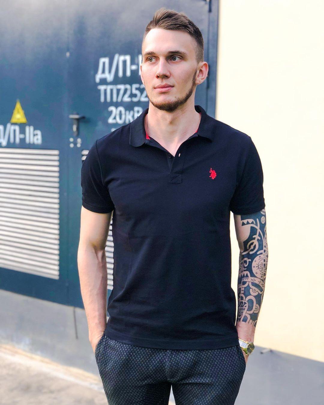 Подрабатываю моделью  #москва #moscow #тату #tattoo #art #instagood #instagram #f4f #follow4follow #...