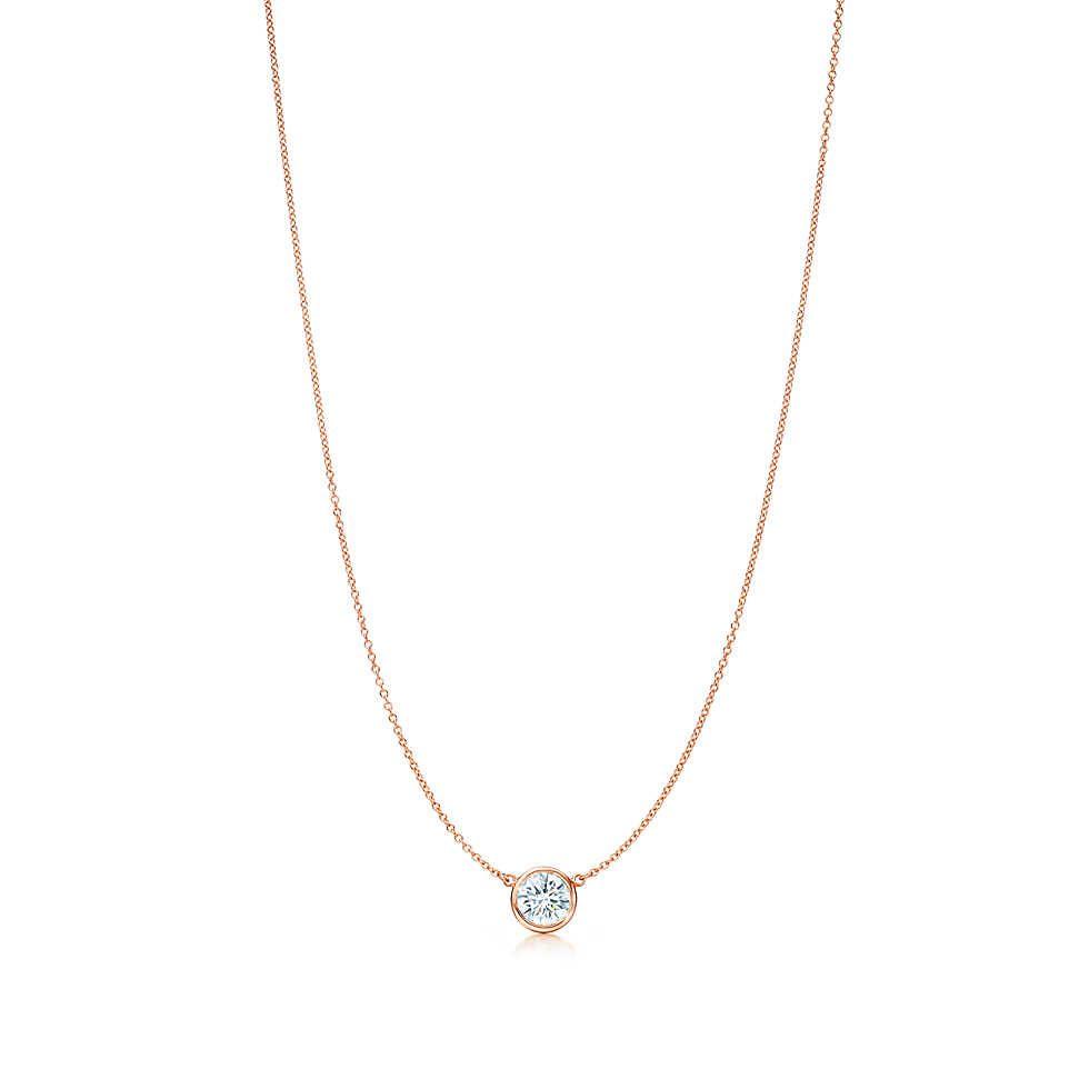 Elsa Peretti 174 Diamonds By The Yard 174 Pendant Jewelry
