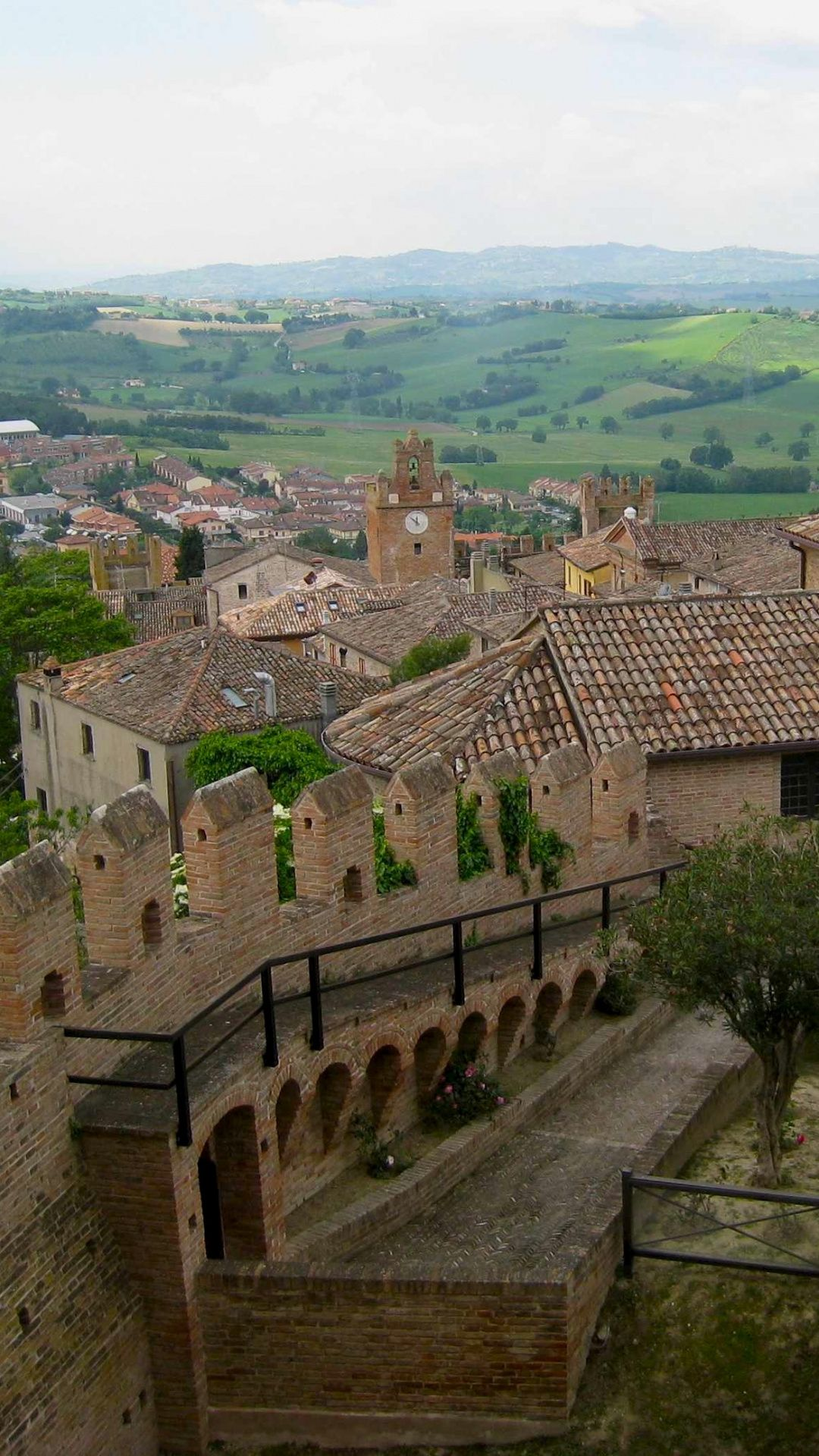 Wallpapers Village Ancient History History Medieval