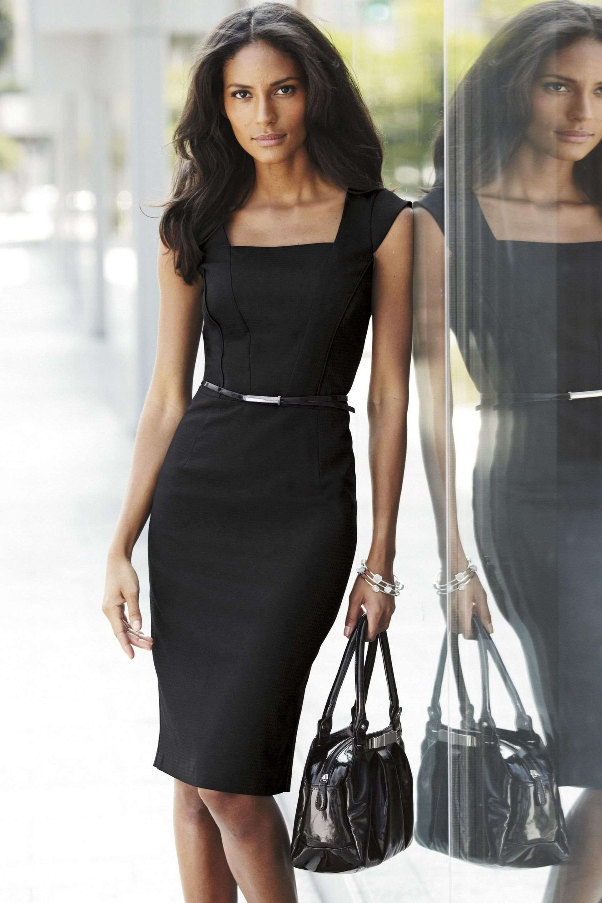 100+ Inspiration For Little Black Dress Outfit Trends Exclusive ...
