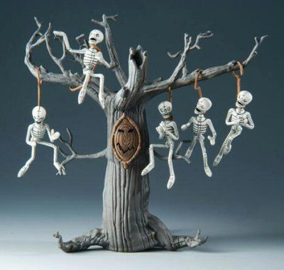 Find this Pin and more on DIY Nightmare Before Christmas. Skeleton ...