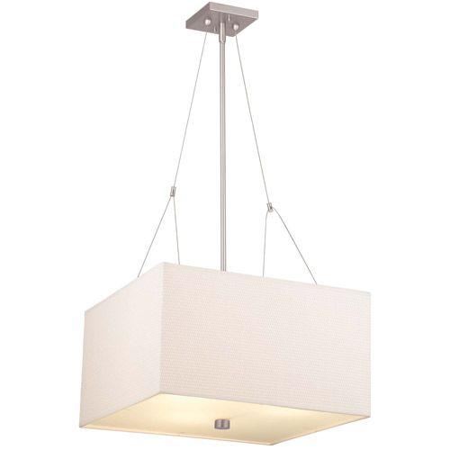 Square Pendant Lighting Light