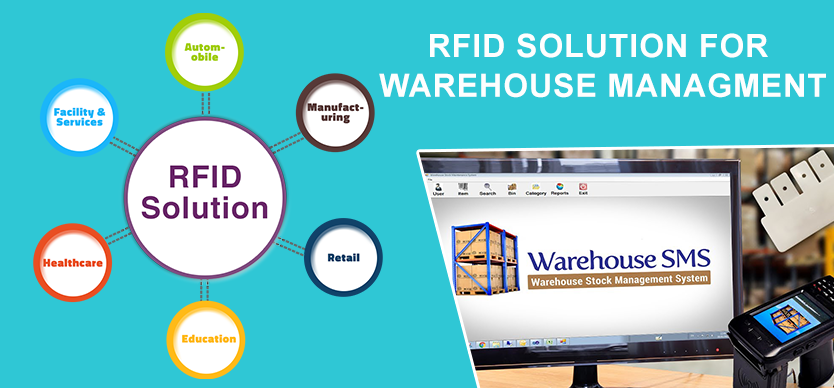 Mxicoders best Rfid Solutions For Warehouse Management  Our