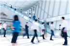 Globalni trg delovne sile in (ne)mobilnost Slovencev