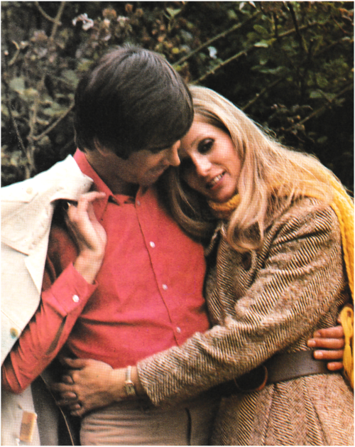 dating relationship guides from 1970s