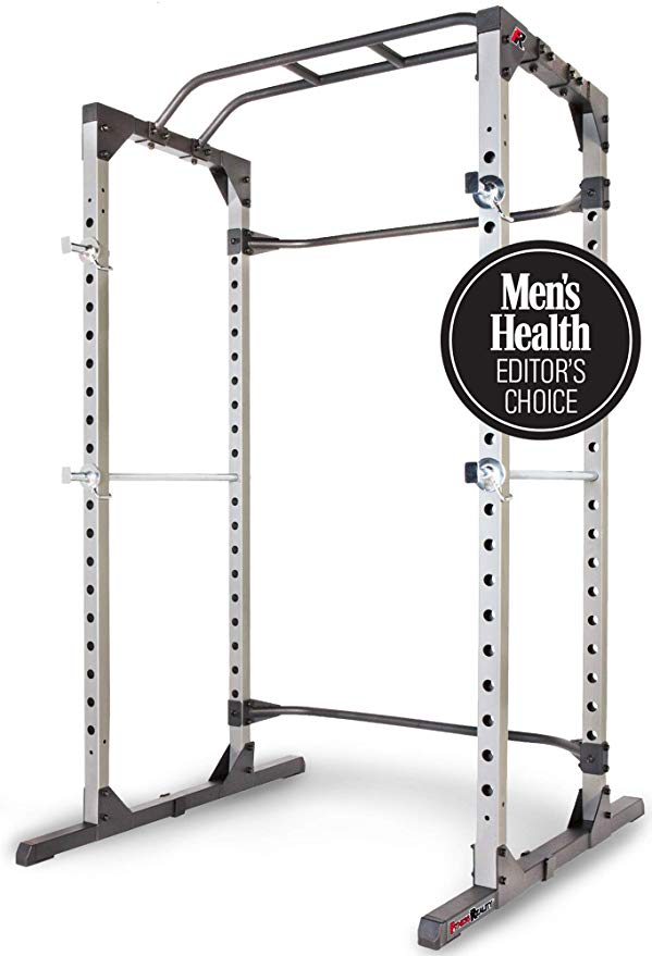 Amazon.com : Fitness Reality 810XLT Super Max Power Cage ...