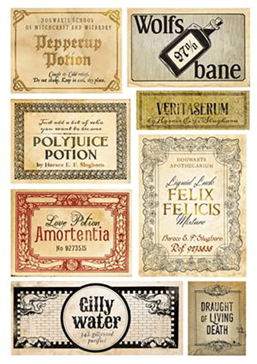 Diy Potter Harry Potter Bottles For Birthday Free Printable Baby Stuff And Crafts Harry Potter Potion Labels Harry Potter Bday Harry Potter Free