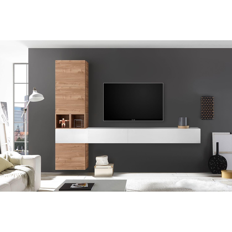 Wohnwand Infinity III 12 teilig   Ensemble meuble tv, Mobilier de ...