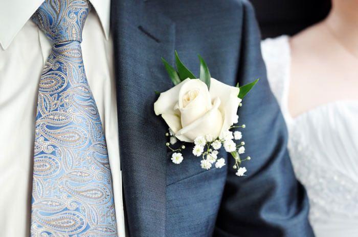Anstecker Hochzeit Hochzeitsanstecker Braut Bräutigam