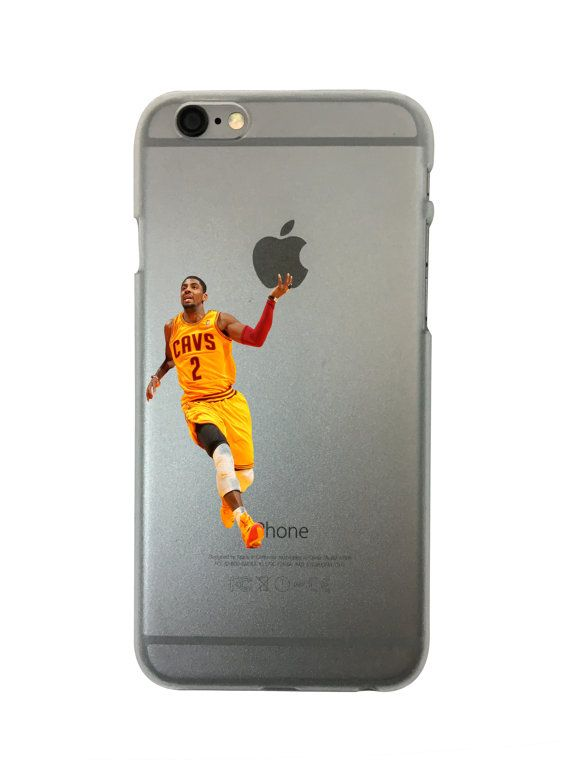 9d5285d690028 Kyrie Irving Lay up iPhone 6, 6s and 6 Plus Phone Case by ...