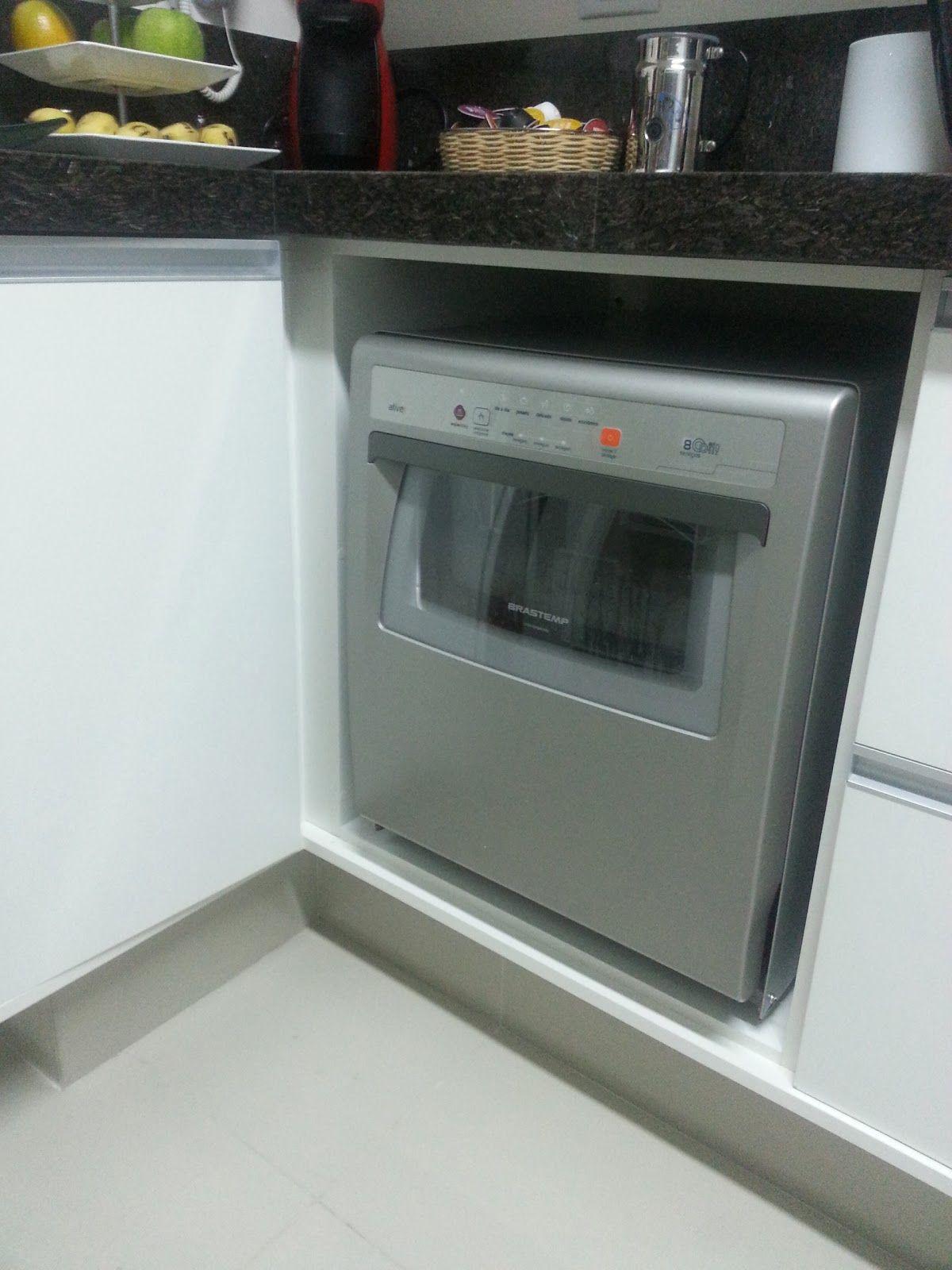Populares lava-loucas na cozinha - Pesquisa Google | futuro da casinha  RV45