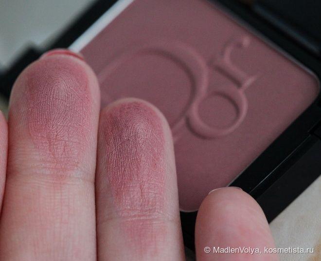 Diorblush Sculpt Contouring Powder Blush by Dior #17