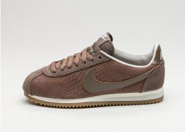 Nike Cortez Leather Brown