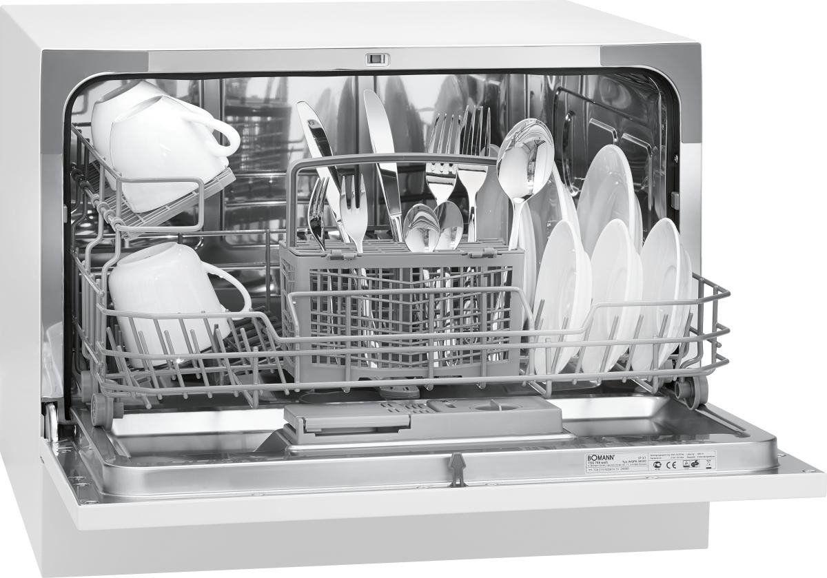 Tisch Geschirrspuler Tsg 708 Online Bei Poco Kaufen Tischgeschirrspuler Geschirrspuler Arbeitsflachen