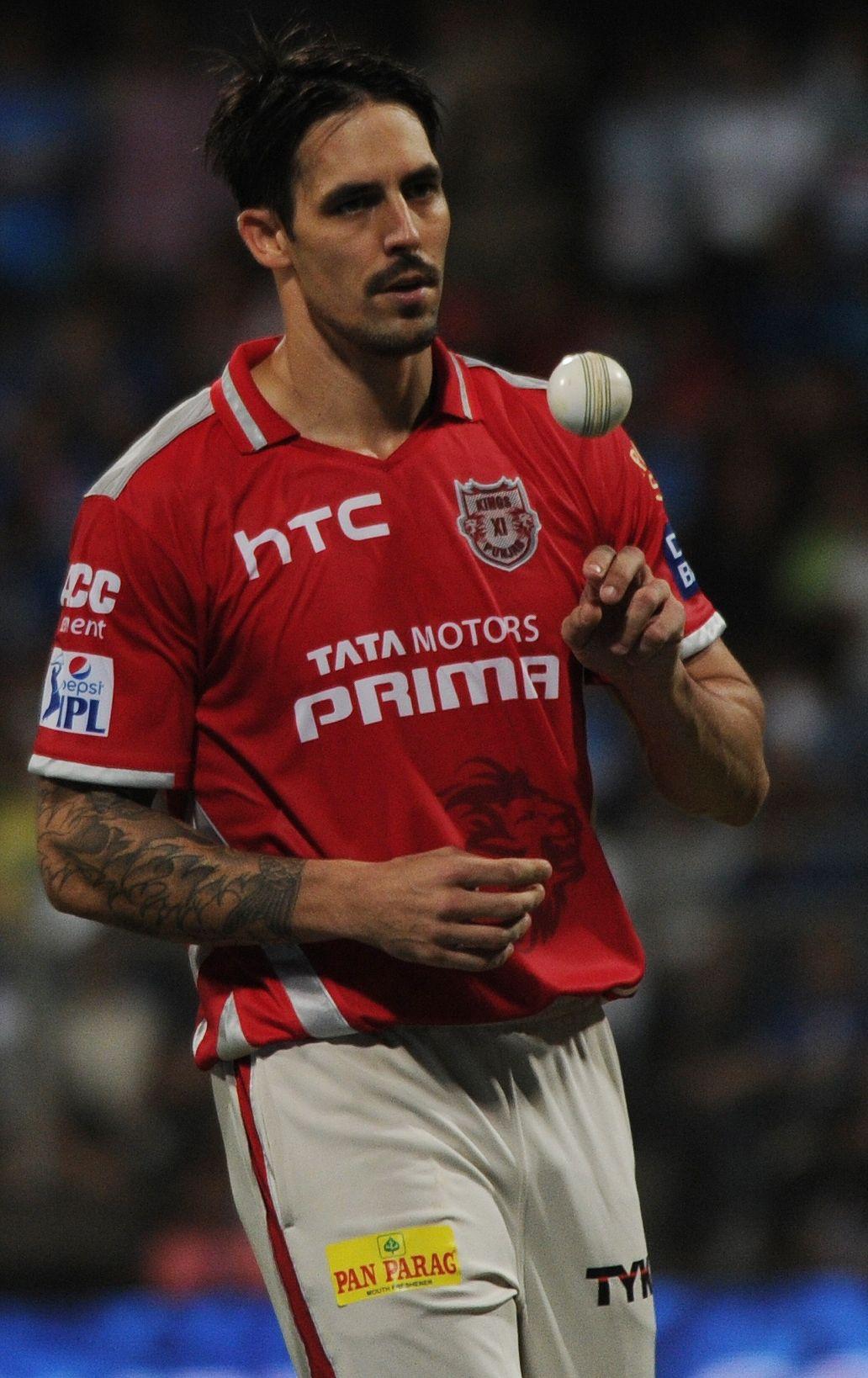 Mitchell Johnson IPL wallpaper IPL 2017 Indian Premier