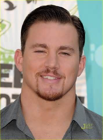 49++ Channing tatum with beard information