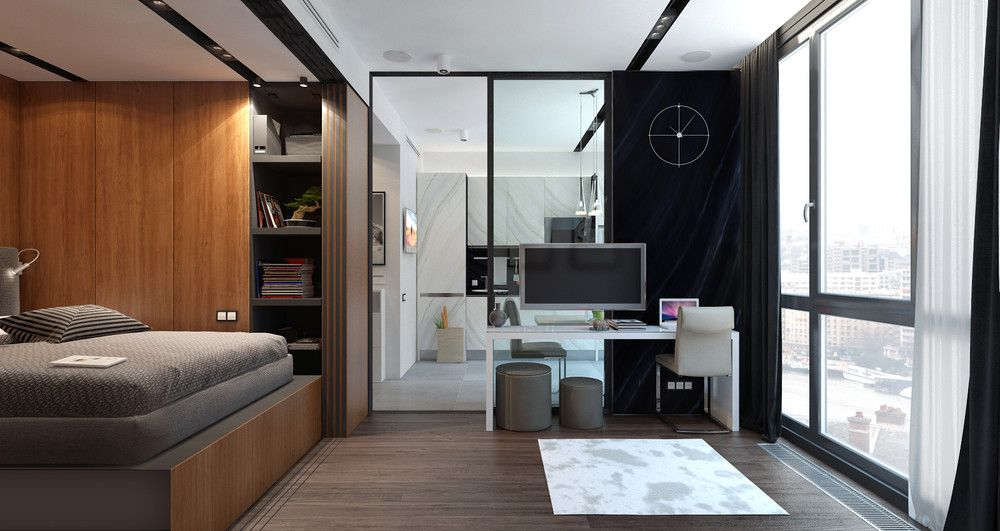3 small spaces packed with big style includes floor plans