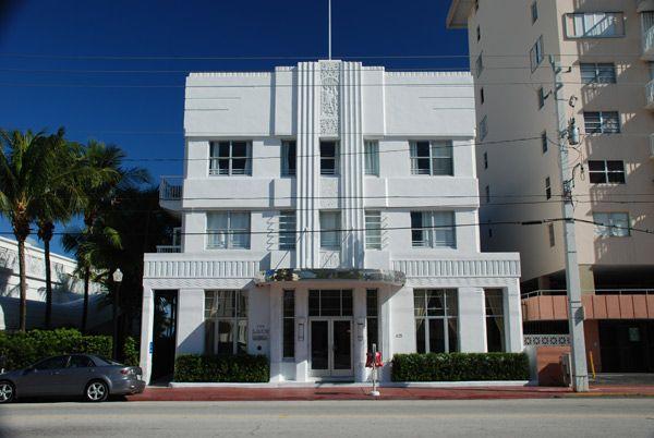 Photo Gallery Savoy Hotel Miami Beach Fl