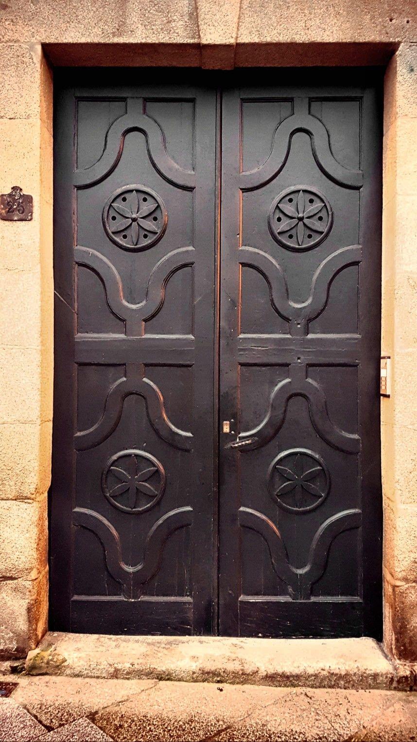 Pin By Odessa Mcclain On Doors Elegant Doors Unique Doors