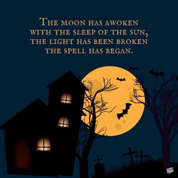 Elegant 20+ Scariest Halloween Quotes, Memes U0026 Pics