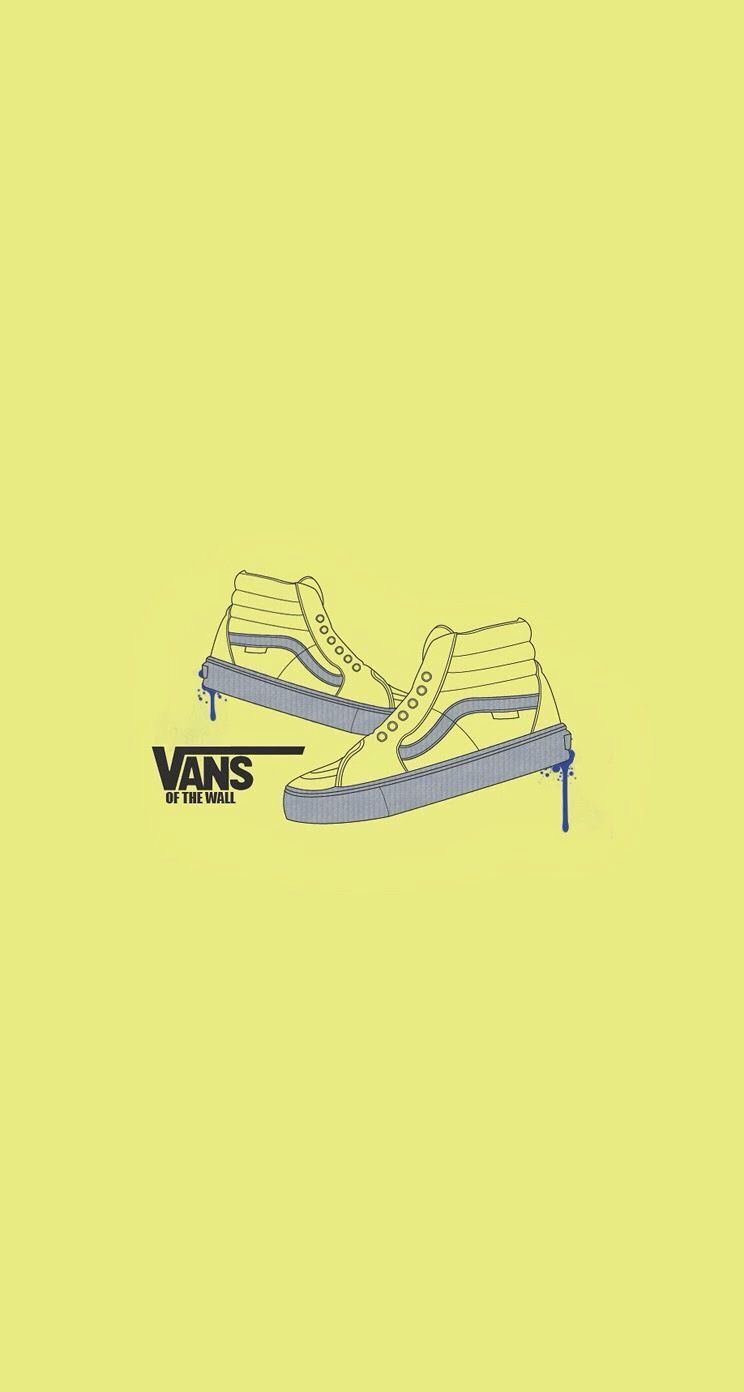 Vans Authentic Black Image Gallery Hd Iphone Wallpapers High Quality Sneakers Wallpaper Iphone Wallpaper High Quality Sneakers Illustration