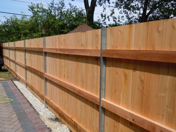 10 Prodigious Decorative Front Yard Fencing Ideas Metal Fence